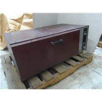 Dusan Equipment 5595 Multiplate Preheater Oven