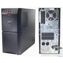 APC SUA3000 Smart-UPS 3000VA 2700W 120V USB, Tower Power Backup, New Batteries