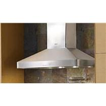 """Dacor Discovery 30"""" 600 CFM Stainless Wall Mount Chimney Range Hood DHW301"""