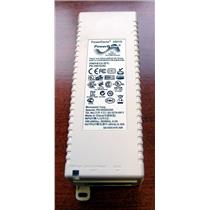 PowerDsine PD-3501G PD3501G/AC POWER OVER ETHERNET 1 Port POE injector