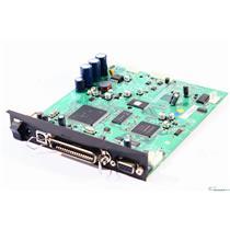 Zebra G105917-001 LP2844-Z TLP2844-Z Main Logic Board Parallel USB Serial
