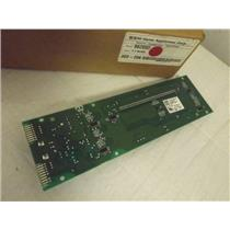 BOSCH STOVE 962055 PC BOARD NEW