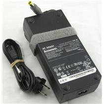 Lenovo AC Adapter 20V 8.5A 170W 45N0113 w/Power Cord Tested
