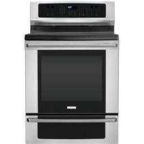 "NIB ELECTROLUX IQ-Touch Series EI30EF35JS 30"" Freestanding Electric Range (PRICE?)"