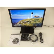 """Dell E2216H 21.5"""" Widescreen LED Backlit LCD Monitor"""