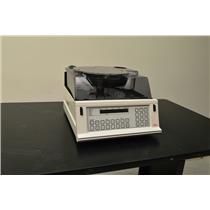 Leica Reichert EM Lynx Microscopy Tissue Processor Preprogrammed Benchtop