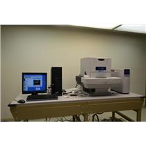 Horiba XGT-5000 WR Analytical Imaging X-Ray Microscope Research Oxford RoHS XRF