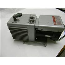 Ulvac Sinku Kiko GHD-030 Rotary Vacuum Pump
