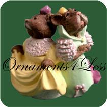 1995 Stepsisters - Cinderella - Club Exclusive - #QXC4159