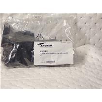 "Commscope Andrew 252125 I-Line Plastic Hangers Blocks 1/2"" Cables Kit of 10"