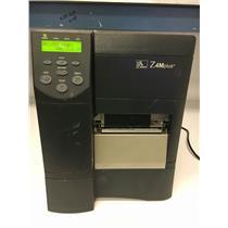 Zebra Z4M Plus Thermal Label Bar Code Printer Z4M00-2001-0000 [56]