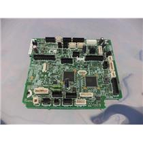HP RM2-7643-000CN LaserJet Ent M604, M605, M606 DC Controller PC Board
