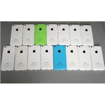 Lot 15 APPLE iPhone 5C A1456 A1532 Verizon Sprint 8GB 16GB 32GB Parts Repairs !!