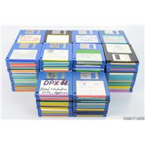 320 Custom Sample Library Floppy Discs for Oberheim DPX-1 #25897