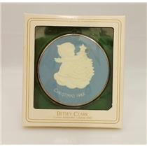 Hallmark Keepsake Ornament 1982 Betsey Clark  - Cameo - #QX3056-DBNT