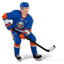 Hallmark Ornament 2016 John Tavares - New York Islanders - Hockey - #QXI3514-SDB