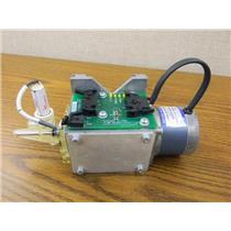 Abbott Elecrocraft LA23ECKA-A200B Linear Actuator Control System