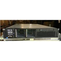 HP DL380 G7 2x QC Xeon 2.40GHz 12GB RAM 2U Rackmount Server 2PS [54]