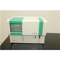 Infolab I-1800 MS Hematology Analyzer Clinical Diagnostic MWI Danam Electronics