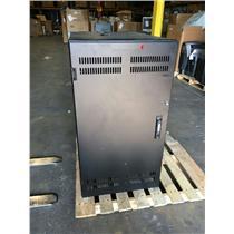 Belden 22U Media Enclosure XMF2130212220 Rackmount Cabinet [54]