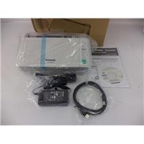 PANASONIC KV-S1026C USB DOCUMENT SCANNER   DUPLEX 8.5in x 100in, 600dpi - NOB
