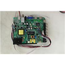 Seiki SE29HY34 Main Board / Power Supply SY14430