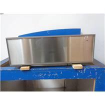 GAGGENAU 400 Series WS463710 24 Inch Warming Drawer