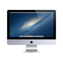 """Apple iMac A1418 21.5\"""" Desktop - MD093LL/A i5-2.7GHz , 1TB, 8GB  OS 10.11"""