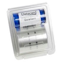 Datacard 503852-501 DuraGard Lamination Film, Clear 1-Pack For SP75 & SP75 Plus