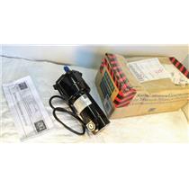 Bodine Electric Gearmotor 24A4BEPM-Z4 Ratio 180:1, 1/17HP, 130V, 0163MW New