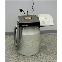 Leica EM AFS Freeze Substution / Low Temperature Embedding System A-1170 EMAFS