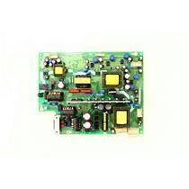 Sharp LC-26D5U Power Supply Unit RDENCA092WJZZ (PSD-0392)