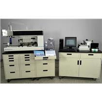 Qiagen Digene HC Rapid Capture Liquid Handler Diagnostic System HPV HC2