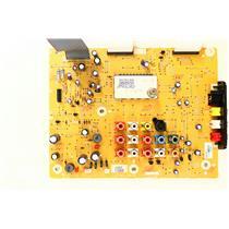 Magnavox 40MF430B/F7, Sylvania LC407SS1 Jack CBA A01PBMJC-001-JK