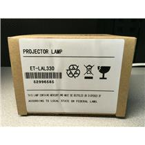 ET-LAL330 Compatible Bare Lamp for Panasonic PT-LW271 PT-LW321 PT-LX271 [54]