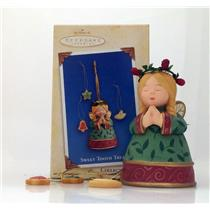 Hallmark Series Ornament 2004 Sweet Tooth Treats #3 - Angel - #QX8191