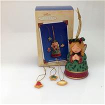 Hallmark Series Ornament 2004 Sweet Tooth Treats #3 - Angel - #QX8191-SDB