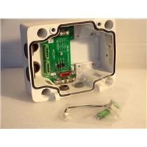 Bosch VG4-SBOX-24VAC AutoDome Modular Power Supply Box w/o Transformer 24VAC