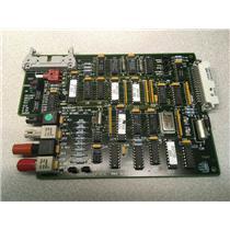 Measurex SBC-2B Redundant F/O 054005 Board Part No. 04400502 Rev A1 [54]