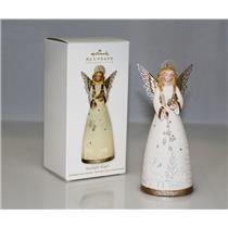 Hallmark Keepsake Club Ornament 2011 Starlight Angel - #QXC5021