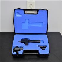 Sharplan Smoke Evacuation Handpiece Surgical Laser Aperture & SilkTouch Scanner