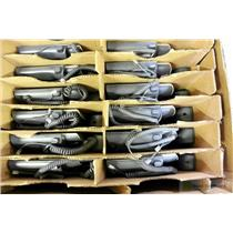 Lot Of 10 Cisco CP-7962G 7962G Six Button SCCP VoIP PoE Phone HandSet