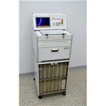 Sakura Tissue Tek VIP E300 Programmable Vacuum Infiltration Tissue Processor