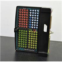 Natus Neurology Xltek EMU-128-FS Breakout Box 102710 EMU128FS