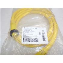Brad / Molex 1300100795 16AWG Mini Change 4 to 4 POS M-F 114030A38M020
