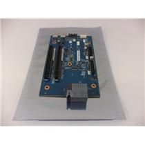 IBM 00D0055 IBM x3860 X6 Board, storage I/O book