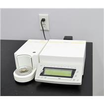 Sartorius MC5 Precision Micro Analytical Balance Controller & Scale For Parts