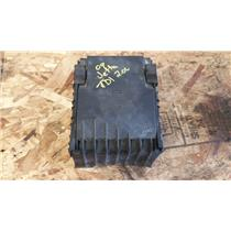 2006-2010 Volkswagen Jetta fuse box part #1k0937125