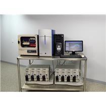 Affymetrix Genechip 3000 7G Microarray Scanner Autoloader Fluidics 400/450