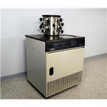 Labconco Mobile Freeze Dryer Lyophilizer Vacuum 77540 12 L - Requires New Valves